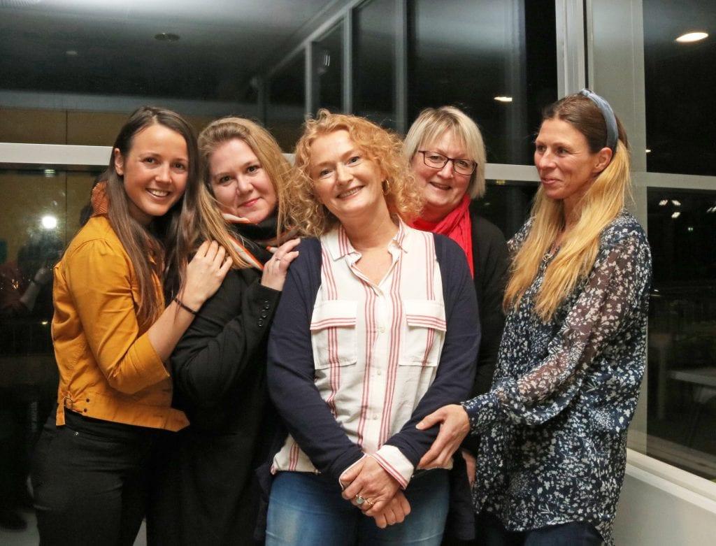 Om tre uker blir det ny Sigridkongress i Sandnessjøen. Arrangørene gleder seg over at 270 solgte billetter.