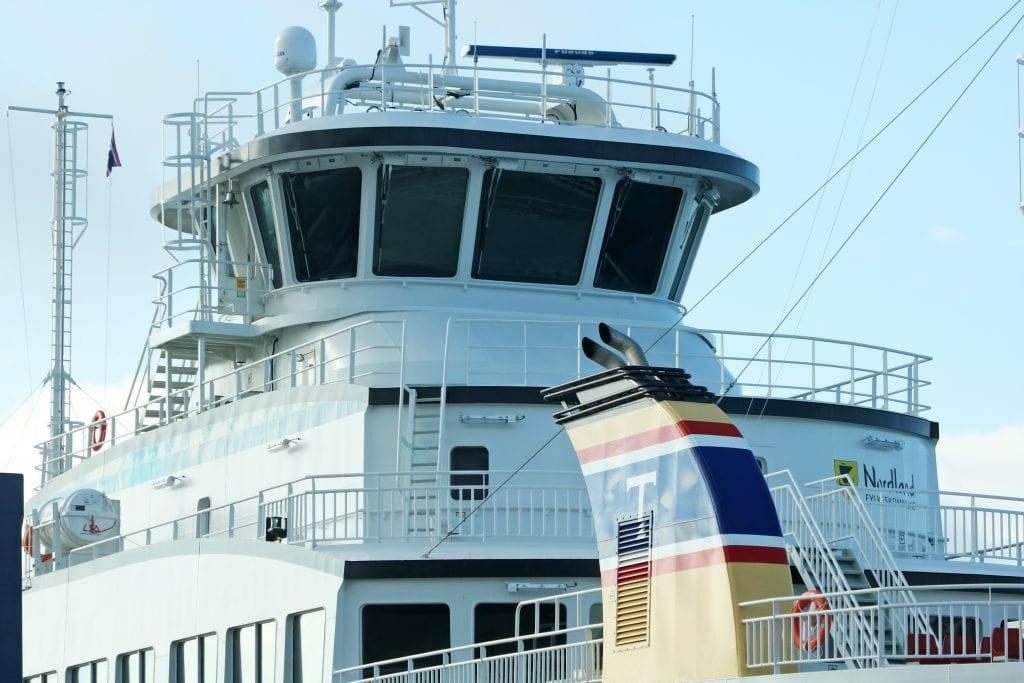 Klagefristen er ute, og Boreal Sjø AS vinner av ferjekontrakten mellom Tjøtta og Forvik.
