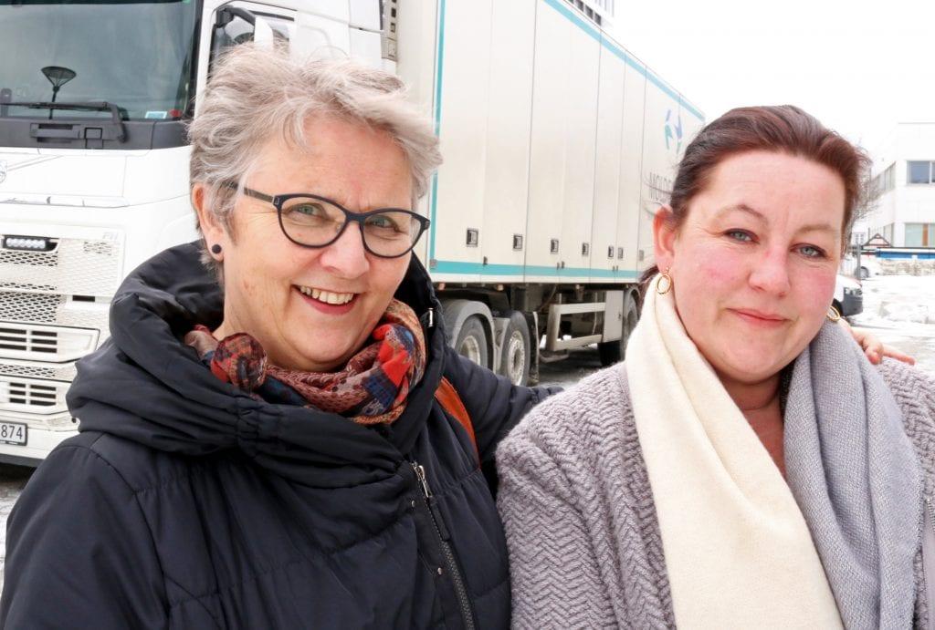 Det er duket for bransjemøte i transportnæringen. Arrangementet foregår i Sandnessjøen førstkommende torsdag ettermiddag.