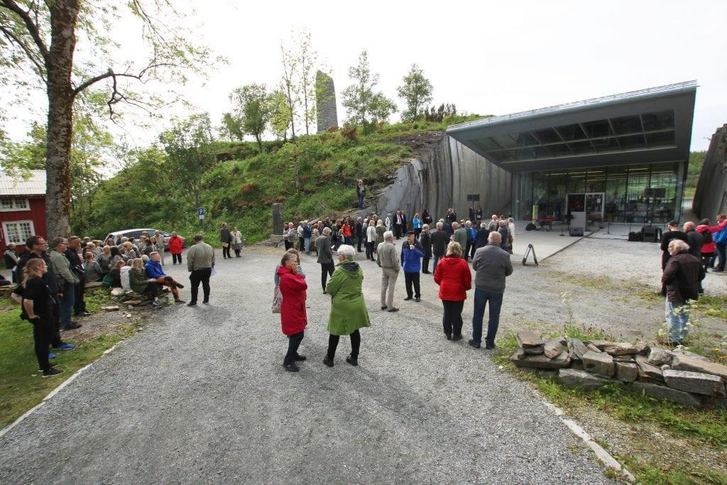 En pengegaver gjør det mulig å oppgradere sikringen på Petter Dass-museet.