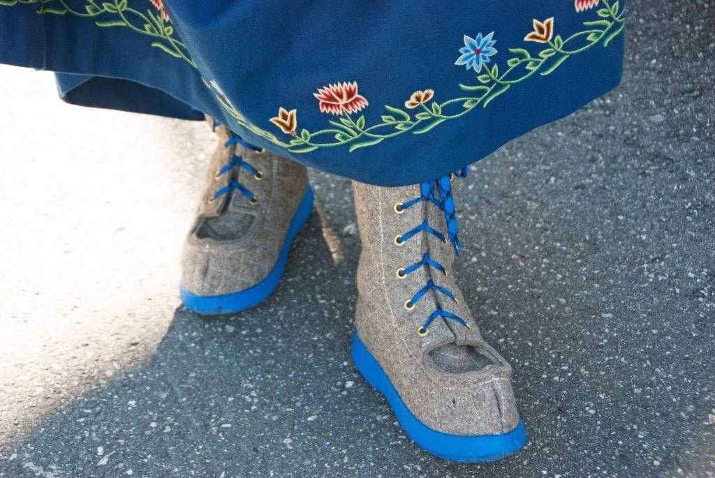 Nesnalobber er blitt symbol for kampen om høyere utdanning på Helgeland.