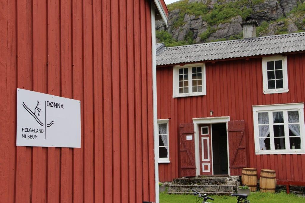 Helgeland Museum skal få ny direktør.