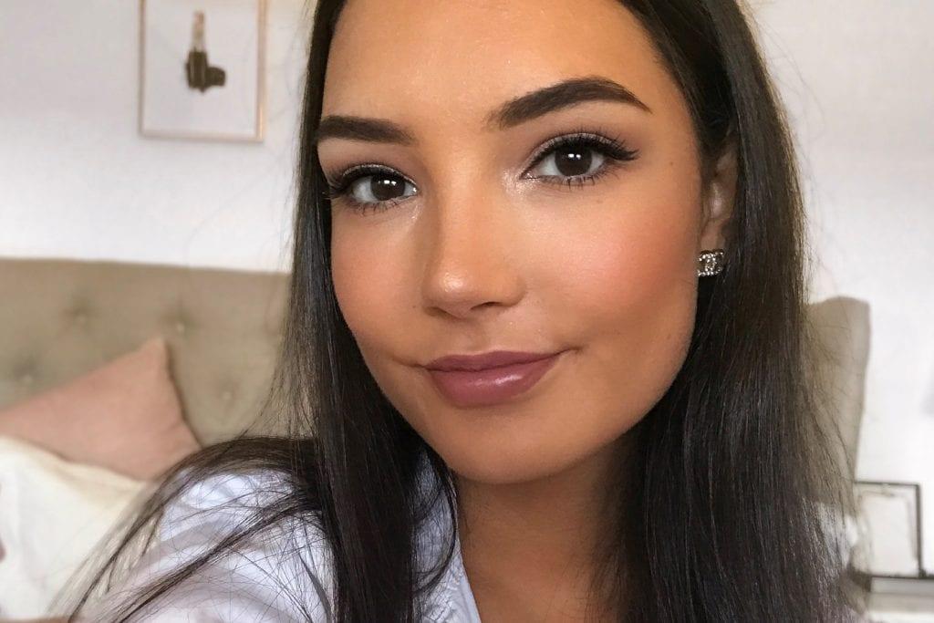 Hun er kandidat til Miss Norway 2020, og benytter anledningen til å spre kunnskap om MS.