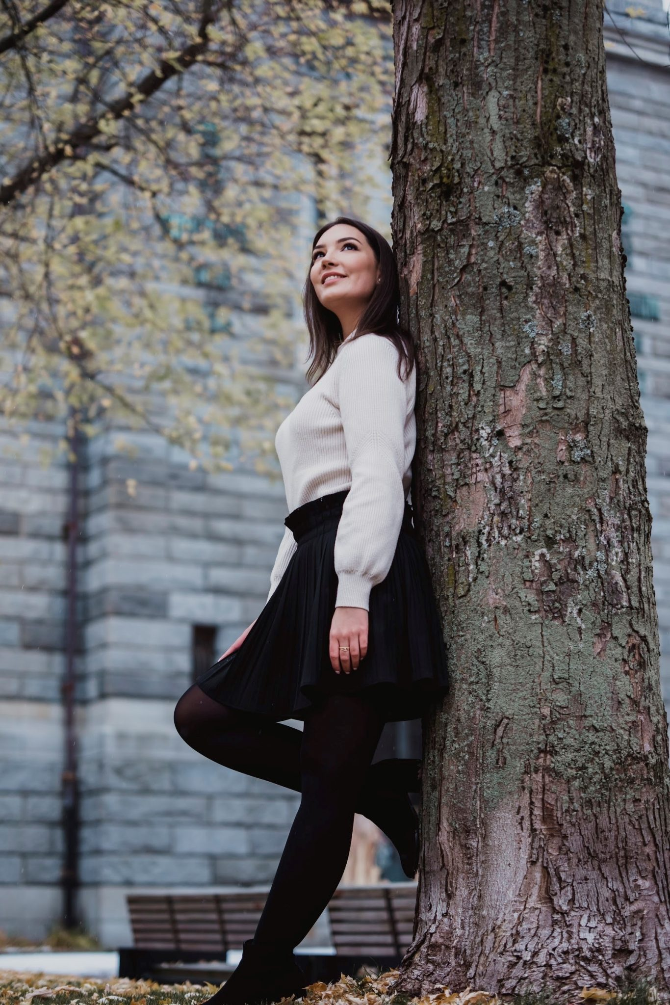 Hun er en av 15 kandidater til  Miss Norway 2020. Nå ser Celestine Andreassen fram til semifinale i februar.