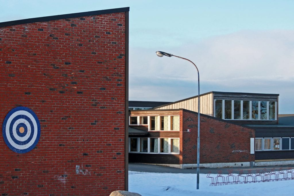Skoletilbud er blant sakene som pleier å engasjere innbyggere og områdeutvalg i Alstahaug.