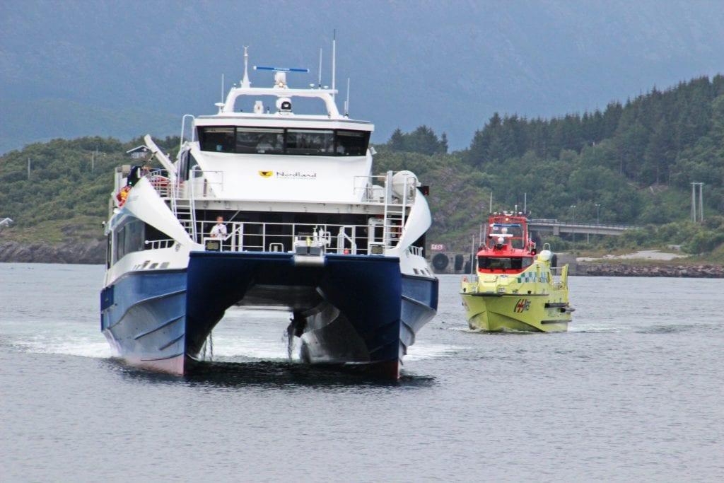 Rødøy Formannskap har sendt ei bekymringsmelding til samferdselssjef Odd Steinar Åfar Viseth etter mange kanselleringer i hurtigbåtrutene.