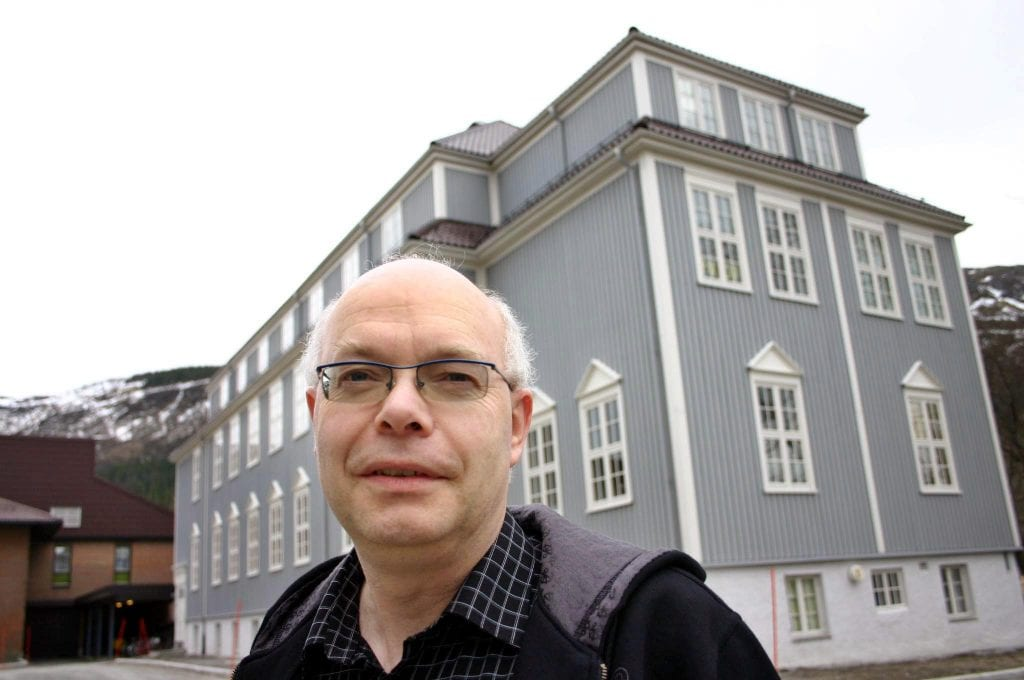 Helgeland Historielag er 50 år, og markerer det blant annet med ei ekstra fyldig årbok.