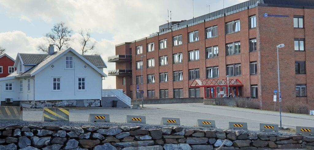 Træna sier nei til å delta i spleiselag om frikjøp i forbindelse med konseptfasen for Helgelandssykehuset 2025.