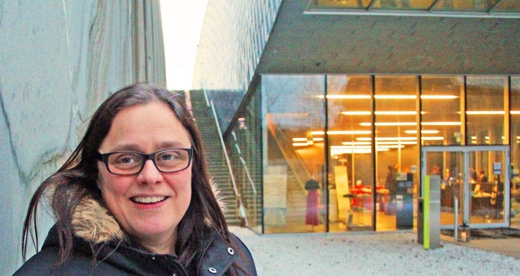 Petter Dass-museet får midler til sikring.
