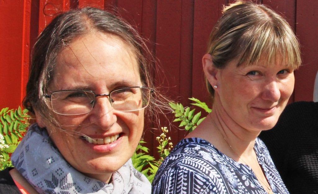 Tre forskere hos NIBIO på Tjøtta tilbyr seg å reise rundt til skolene på Helgeland for å presentere ny kunnskap basert på forsking.