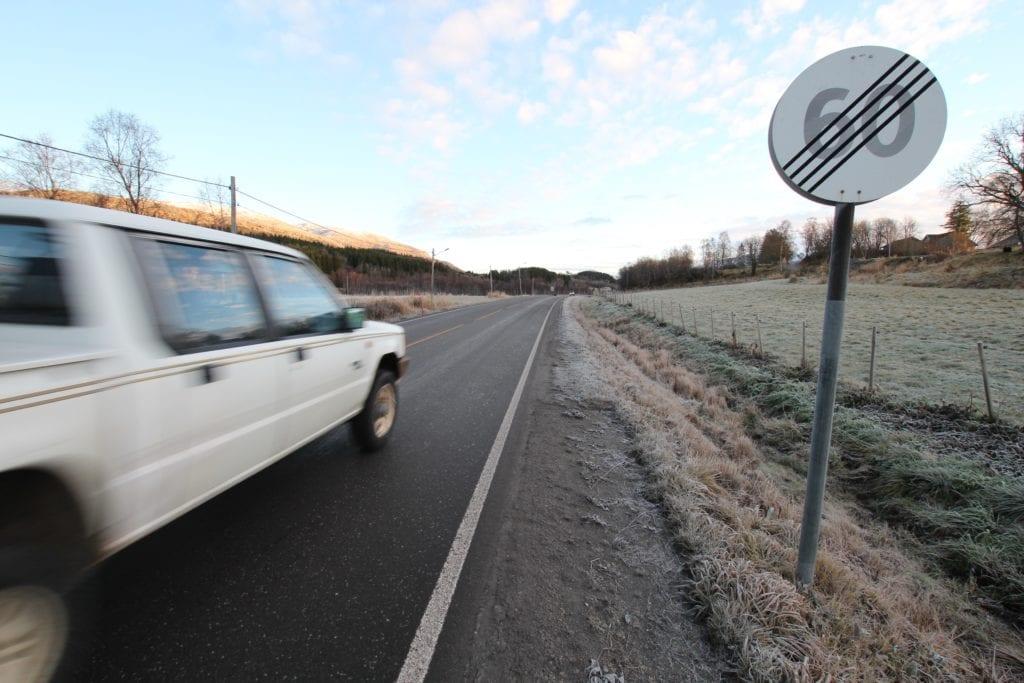 Leirfjord og Lurøy har fått penger til trafkksikring fra Nordland fylkes trafikksikkerhetsutvalg.