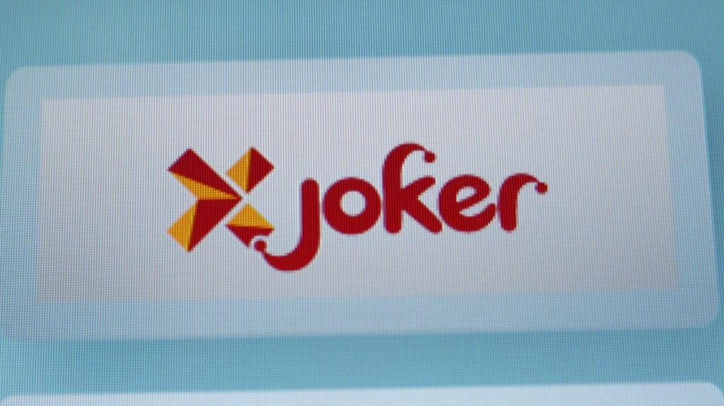 Joker norsk tipping